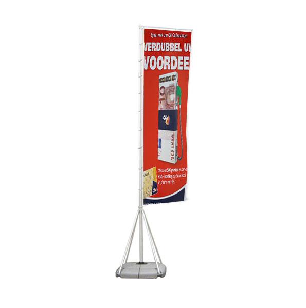 mobiele_vlaggenmast