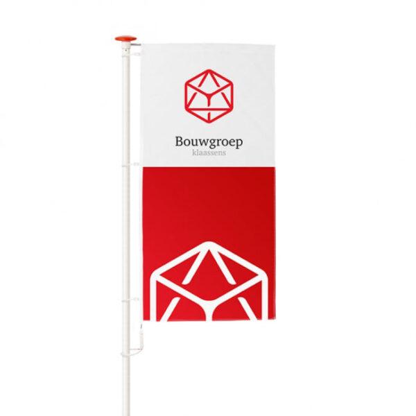 vlag-staand-model