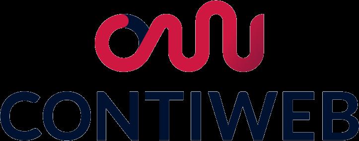 De huisstijlmakelaar - Logo Contiweb