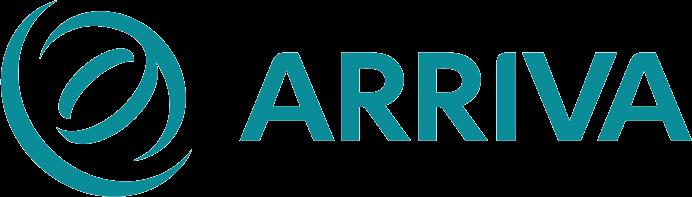 De huisstijlmakelaar - Logo Arriva